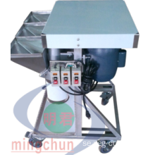 Triple-Tube Vegetable Beating Crusher